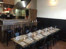 Looking for a stylish restaurant space on the outskirts of Perth?, image 1