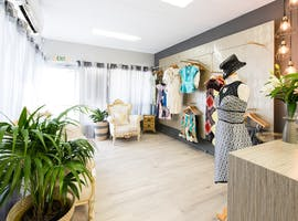 Pop-up shop at Lipstick Lane Atelier & Showroom, image 1