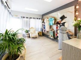 Pop-up shop at Lipstick Lane Atelier & Showroom, image 1