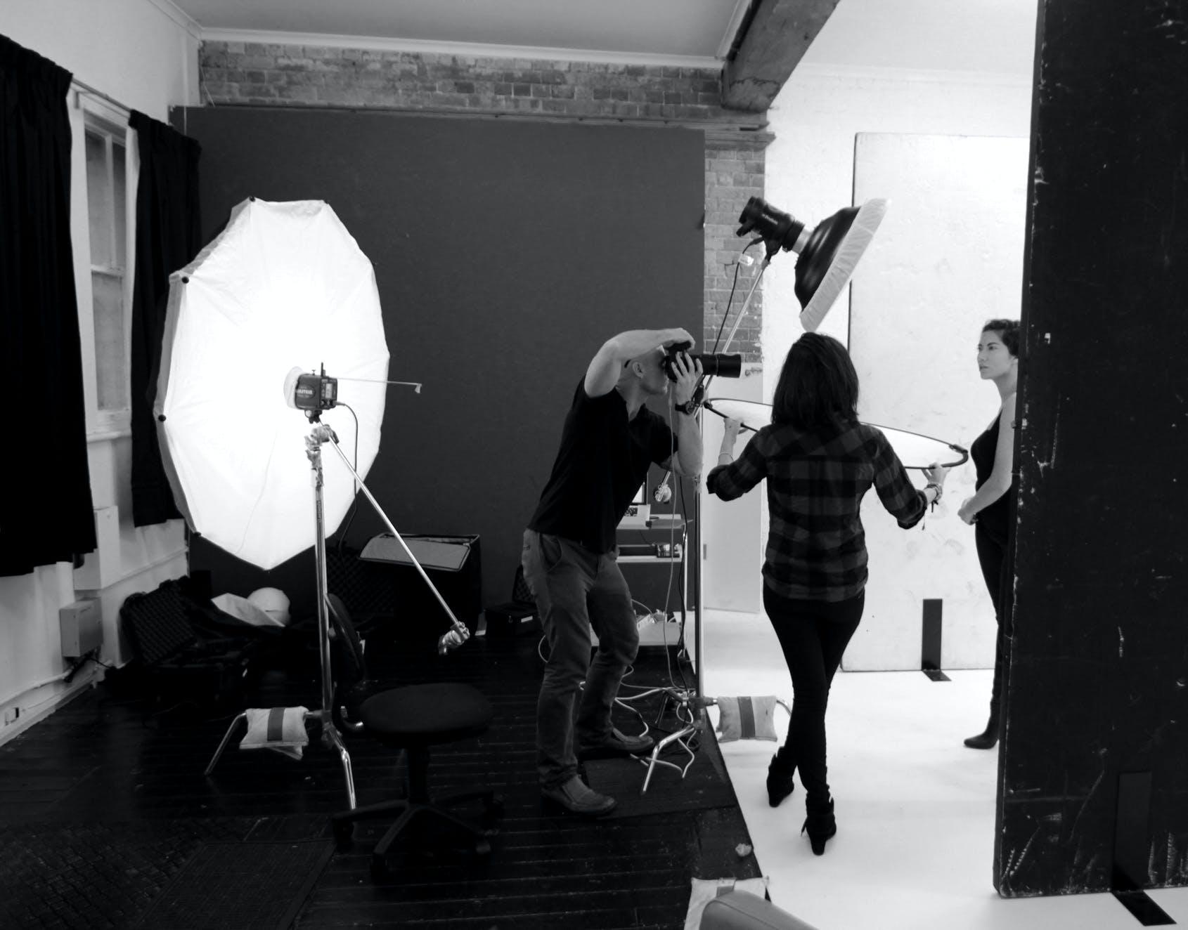 Photography Studio, creative studio at Black Door Studio, image 6