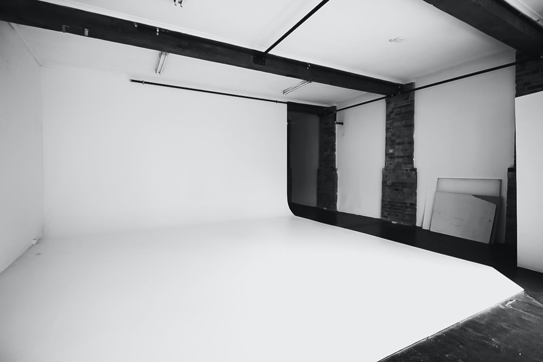 Photography Studio, creative studio at Black Door Studio, image 3