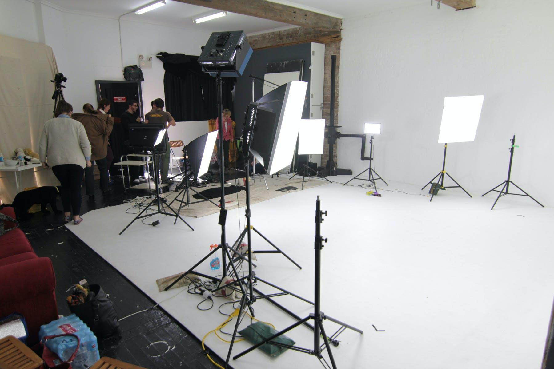Photography Studio, creative studio at Black Door Studio, image 7