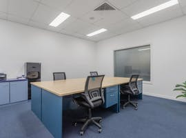 Large Private Office, serviced office at Freehold Office Park, image 1