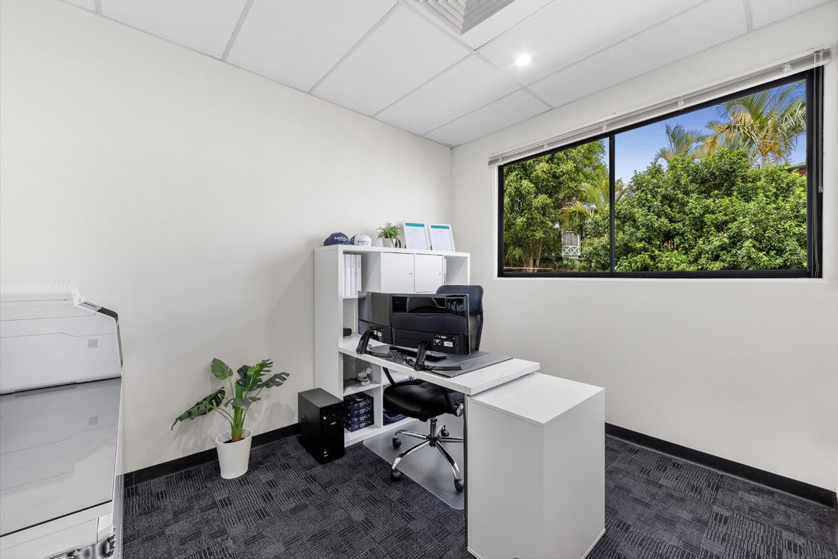 Office 3, shared office at Freehold Office Park, image 1