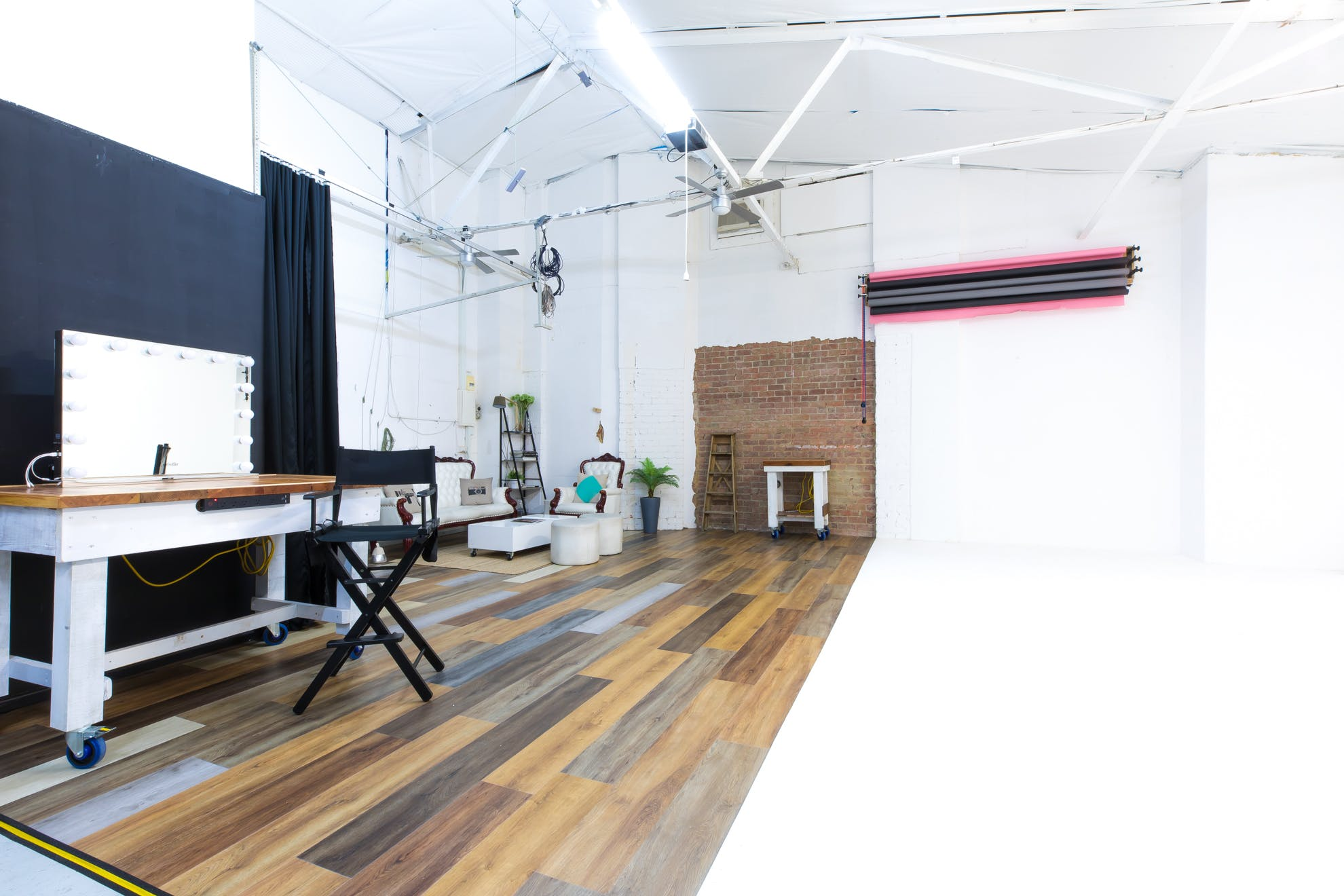 Main Studio, creative studio at Epic Studios, image 1