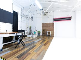 This studio space is a photographer's dream, image 1