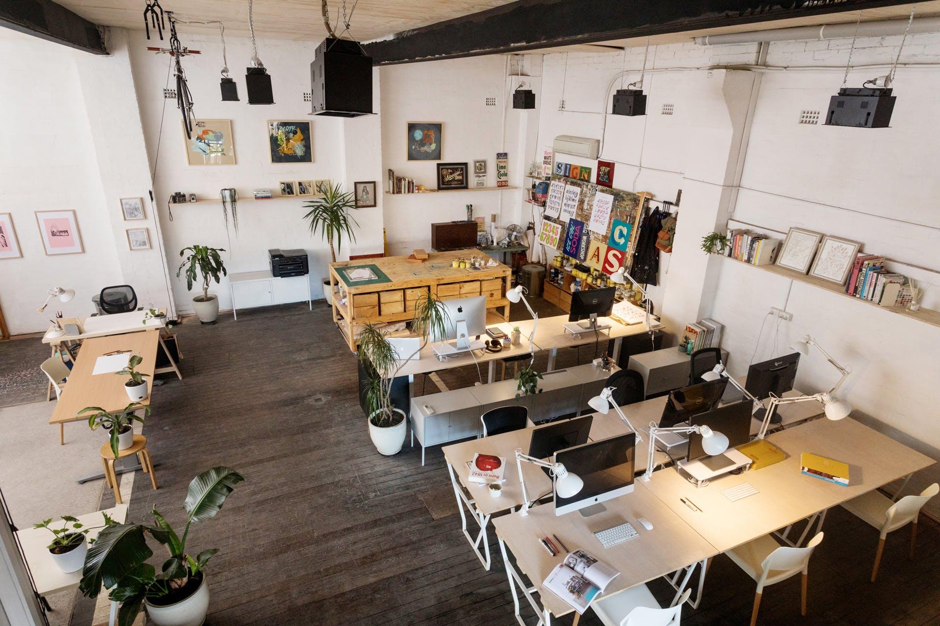 Onwards Studio Newcastle, creative studio at Onwards Studio, image 1