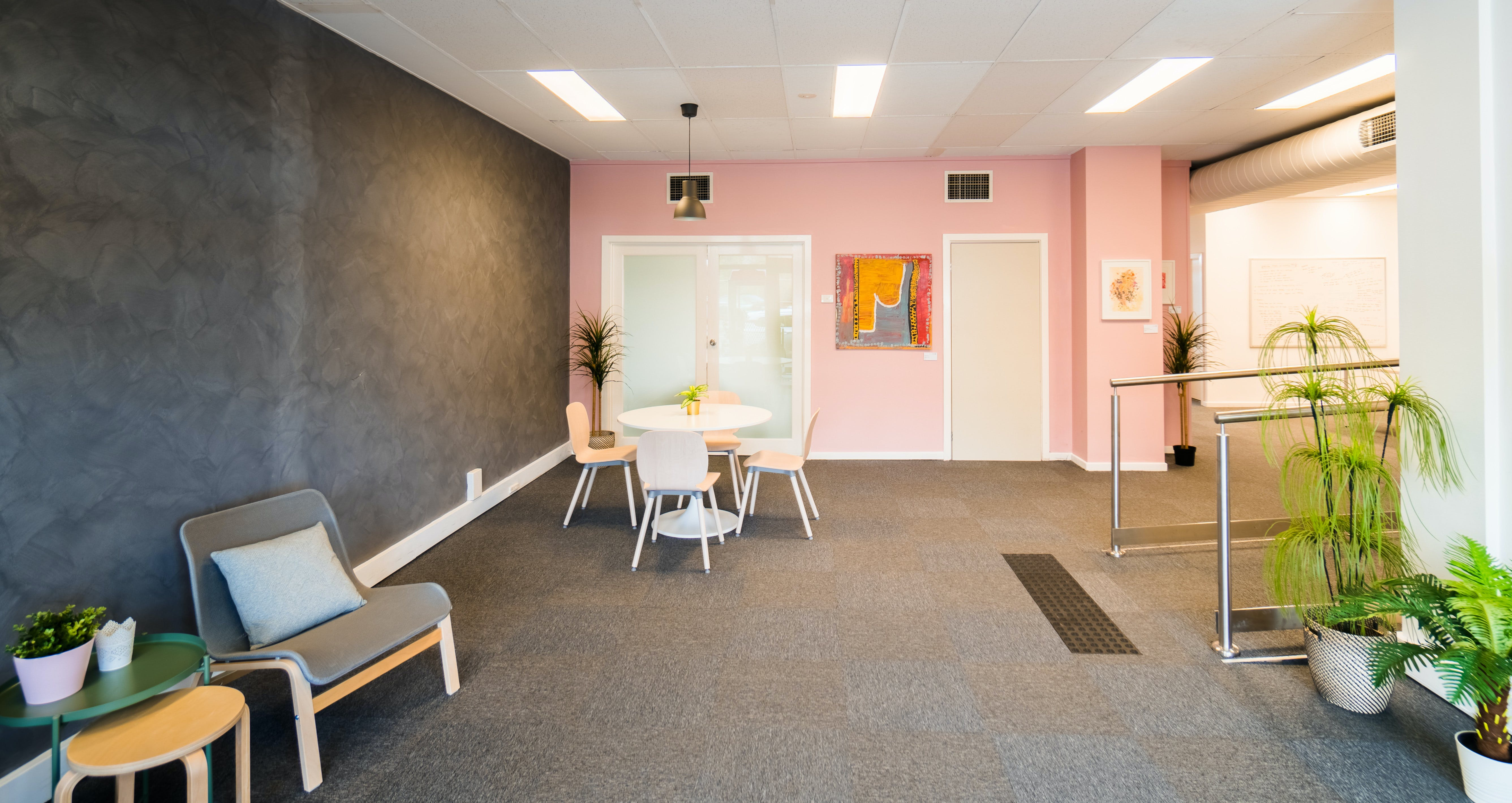 Coworking at Co.Create, image 1