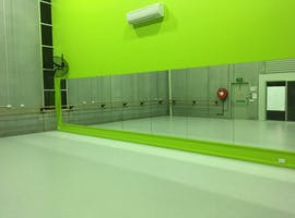 Lime Studio, multi-use area at Citrus Dance, image 1