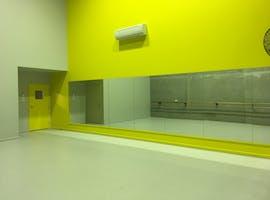 Lemon Studio, multi-use area at Citrus Dance, image 1