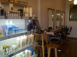 Shop share at Lotus hair salon, image 1
