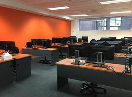 Room 4, training room at Wizard Corporate Training Melbourne, image 1