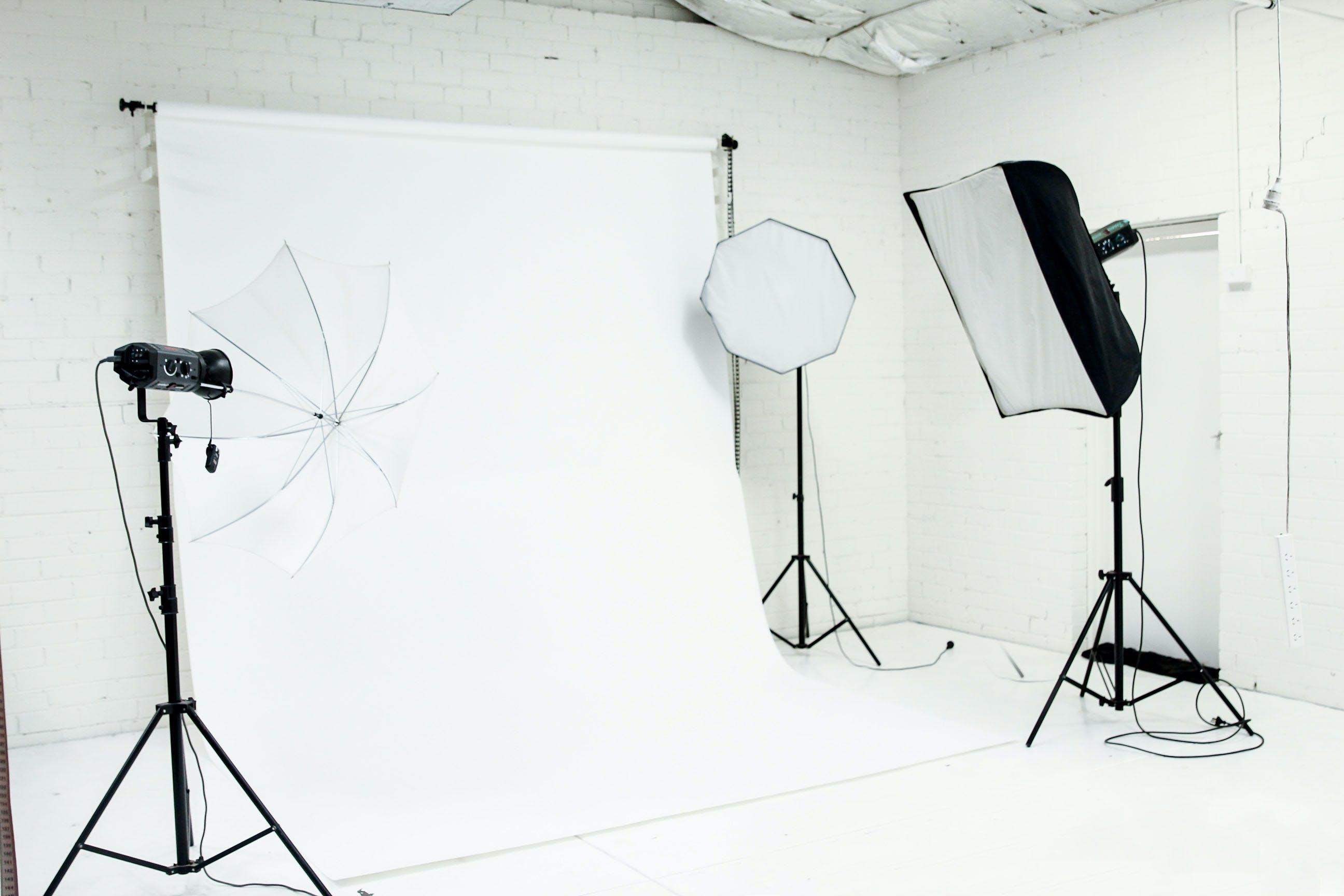 Creative studio at Thread Photo Studio, image 1
