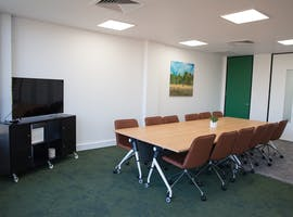 Function room at CoWork Me St Kilda, image 1