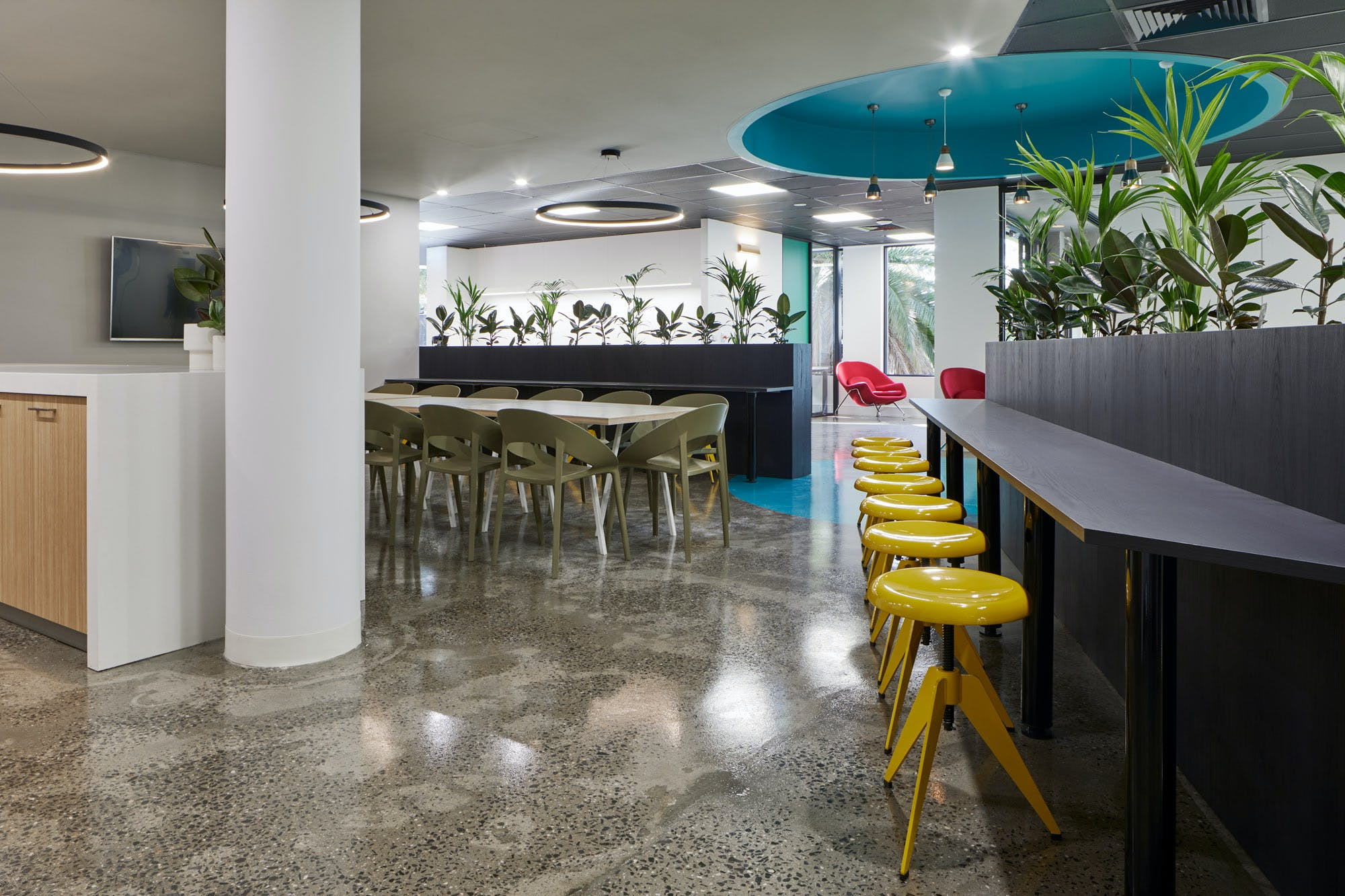 Function room at CoWork Me St Kilda, image 6