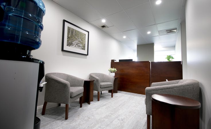 Modern Consultation Rooms, private office at Alexandra, image 1