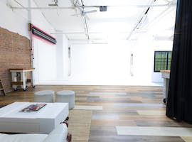 Private office at Epic Studios, image 1