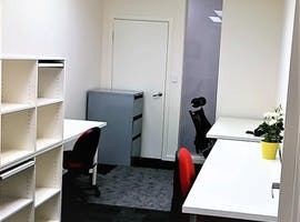 Suite 422-25, serviced office at Bluedog Business Centre, image 1