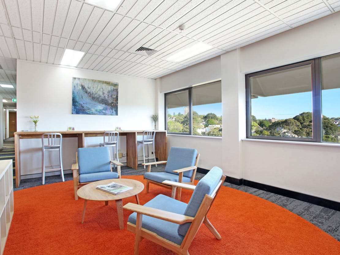 Suite 505, private office at workspace365-Edgecliff, image 1