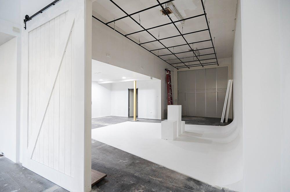 Studio 2, creative studio at Camperdown Studios, image 1