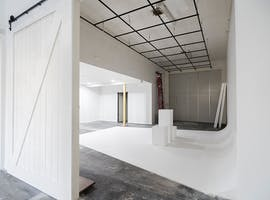 CYC photography studio, creative studio at Camperdown Studios, image 1