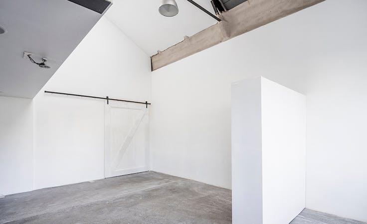 Daylight photography studio, creative studio at Camperdown Studios, image 6