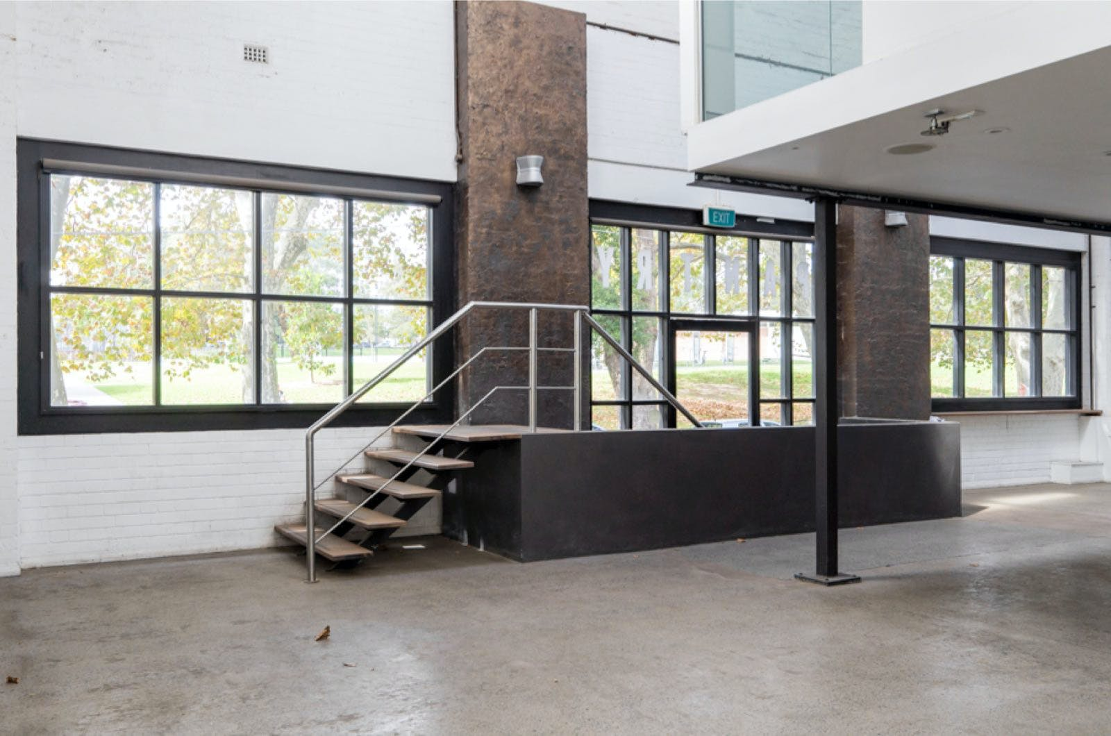 Studio 3, creative studio at Camperdown Studios, image 1