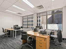 Suite 12.11B, private office at workspace365-Bligh, image 1