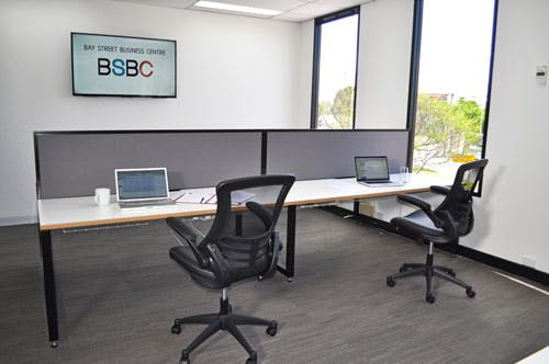 Office 1, private office at Bay Street Business Centre, image 1