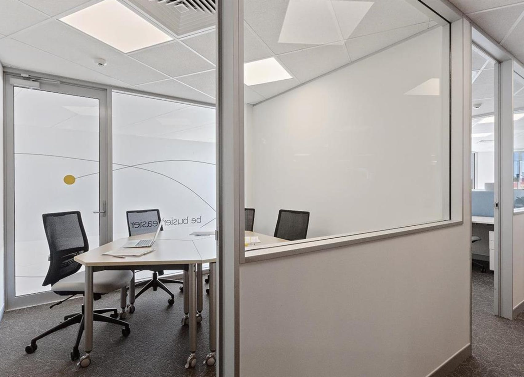4 Person, meeting room at The Hive Coworking & Office Space, image 1