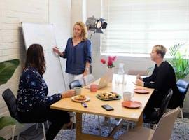 Meeting room at Pigeon House Studios, image 1