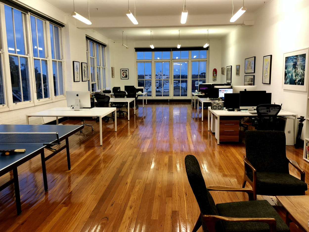 Suite 301, creative studio at Marlborough House, image 1