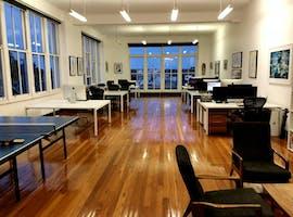 Suite 301, creative studio at Marlborough House, image 1