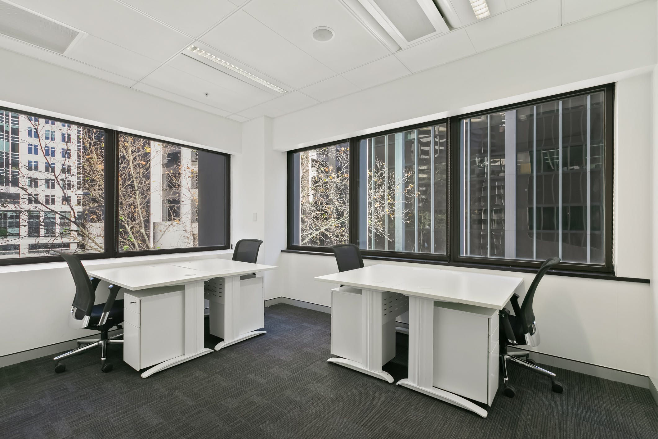 Suite 403, serviced office at workspace365-Bond, image 1