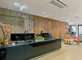 Suite 531, serviced office at workspace365-Bond, image 1