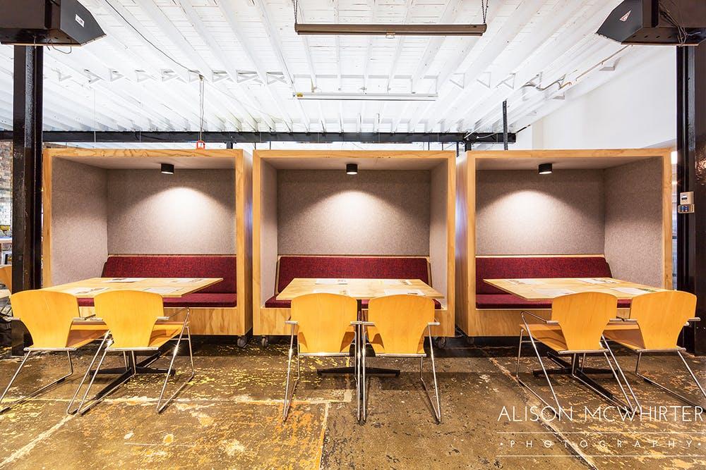 Resident Member, dedicated desk at Exchange Workspaces - Richmond, image 6