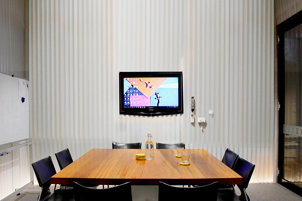 Resident Member, dedicated desk at Exchange Workspaces - Richmond, image 8