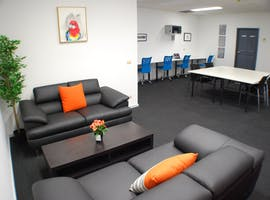 Casual Workstations, coworking at Croydon Coworking Space, image 1