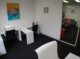 Permanent Workstations, serviced office at Croydon Coworking Space, image 1