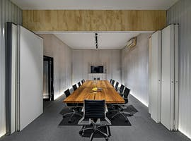 The Combined, meeting room at Exchange Workspaces - Richmond, image 1
