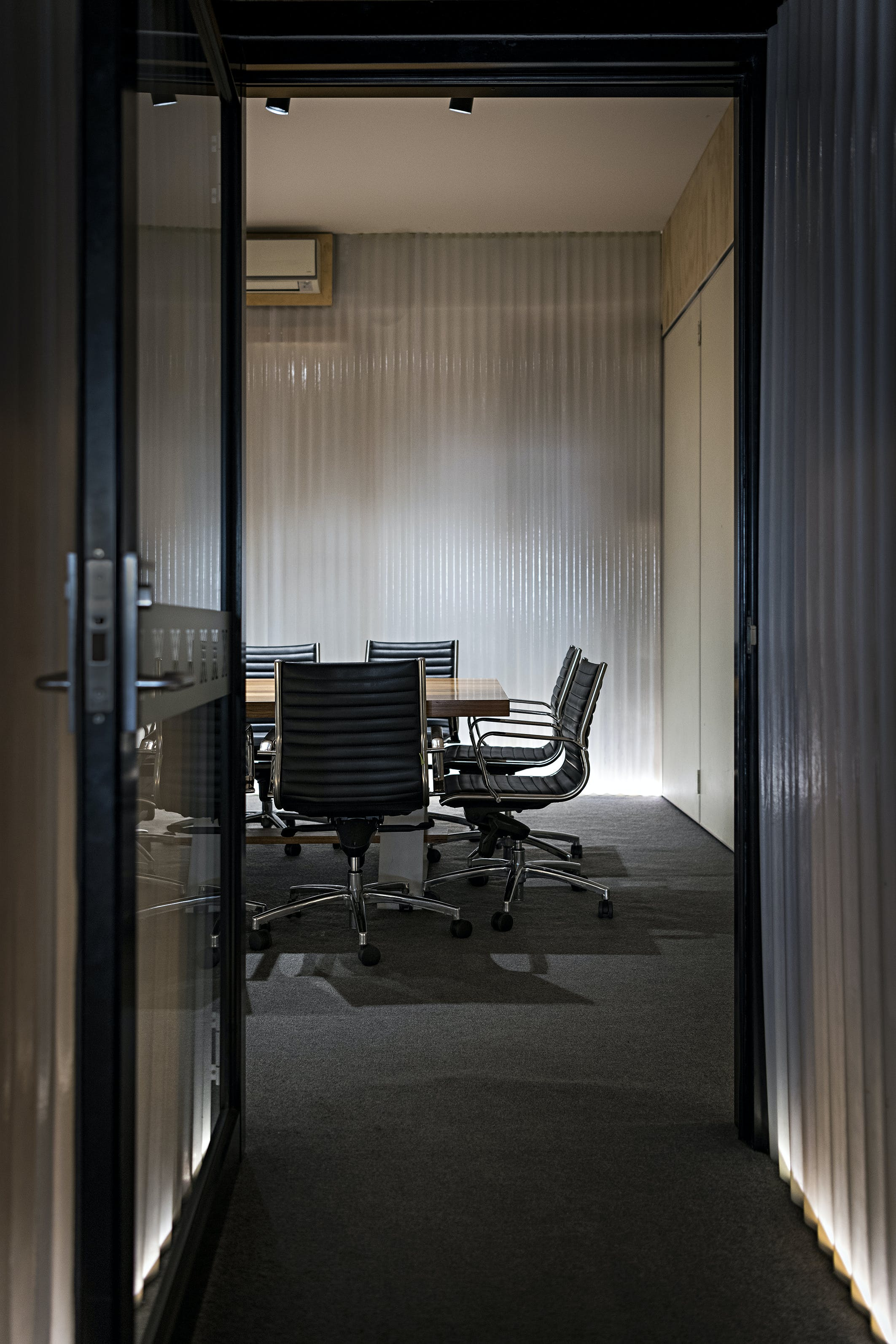 Combined Rooms, meeting room at Exchange Workspaces - Richmond, image 3