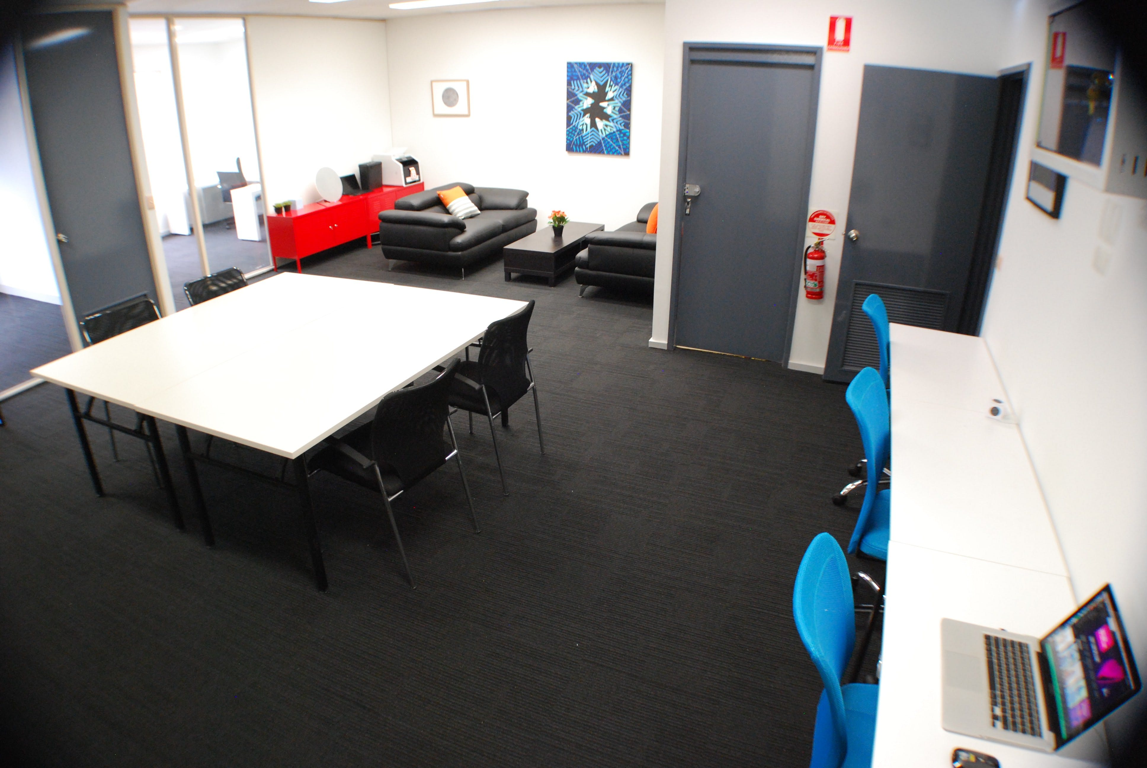 Permanent Individual Workstations, shared office at Croydon Coworking Space, image 1