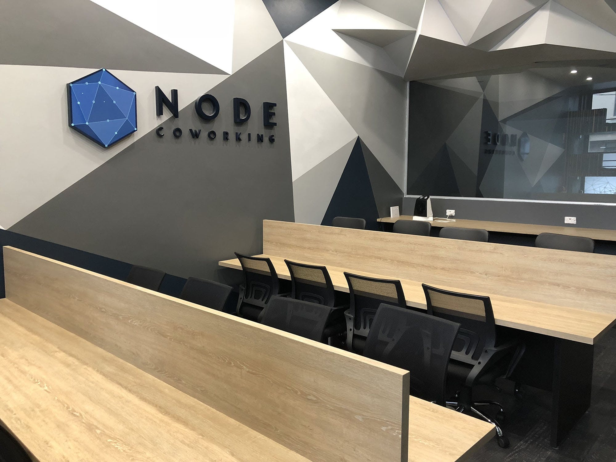 Coworking at Node Coworking, image 1