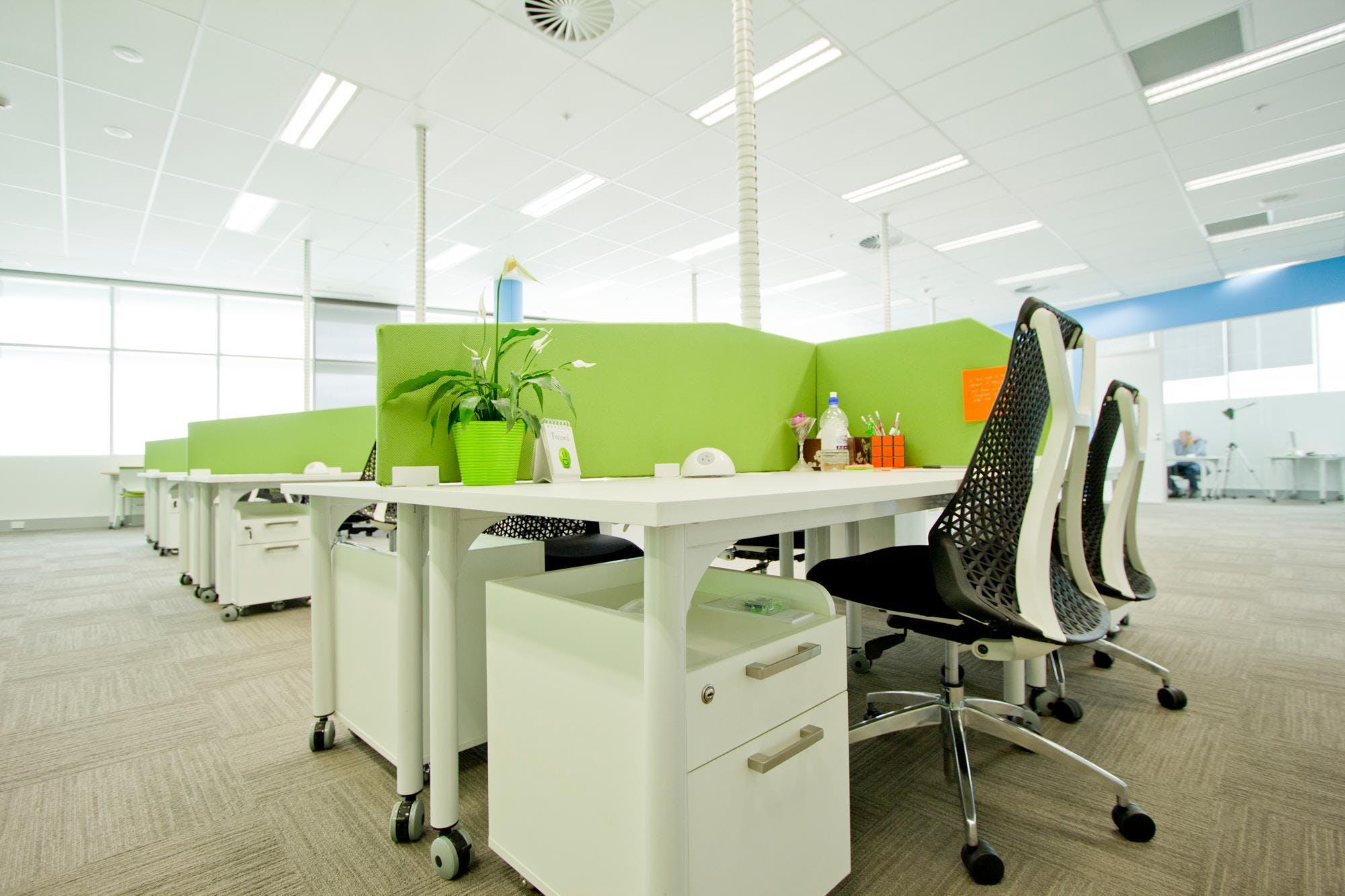 Coworking at Oranpark Smart Workhub, image 1