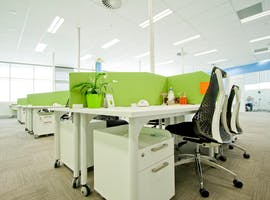 Coworking at Oranpark Smart Workhub, image 1