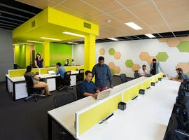 Coworking at I2N Hub Hunter Street, image 1