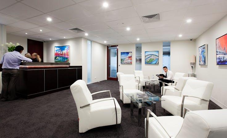 Suite 15, serviced office at Milton Business Centre, image 9