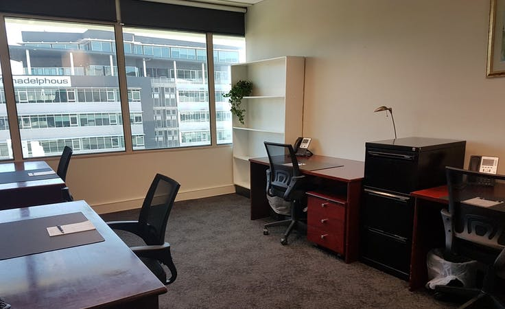 Suite 30, serviced office at Milton Business Centre, image 1