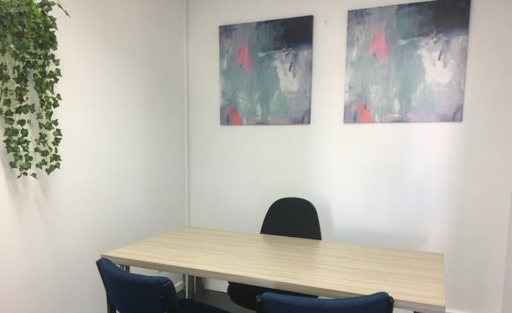 Private office at Mackay Business Centre, image 1
