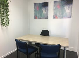 Meeting room at Mackay Business Centre, image 1